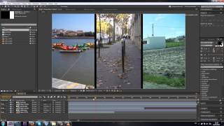getlinkyoutube.com-[TUTO - FR] Faire un écran partagé ou split screen sur After Effect