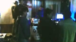 getlinkyoutube.com-DJ CHERENG EN NAYÓN CITY