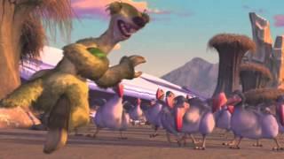 getlinkyoutube.com-Natural Disaster - Dodo Bird Extinction