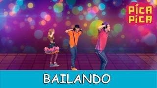 getlinkyoutube.com-Pica-Pica - Bailando (Videoclip Oficial)