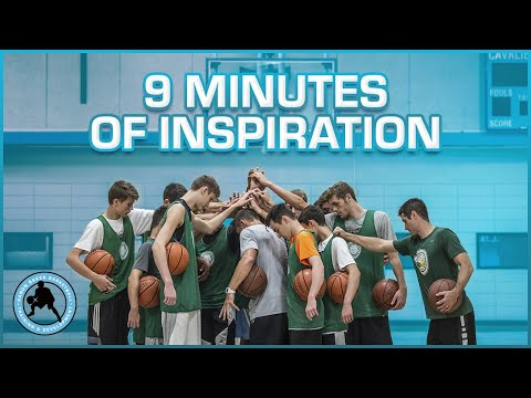 Ganon Baker Basketball 9 Minutes of Inspiration