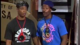getlinkyoutube.com-In Living Color - Homeboy Shopping Network Clip 1