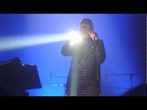 Peter Gabriel & New Blood Orchestra - San Jacinto (Hammersmith Apollo 2011 - multicam)