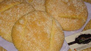 getlinkyoutube.com-شهيوات ريحانة كمال أسهل طريقة لتحضير الخبز ، خبز صغير هش و رطب