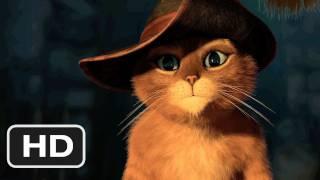 getlinkyoutube.com-Puss in Boots (2011) NEW Official Long Trailer - HD