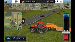 getlinkyoutube.com-Farming simulator 2016 Android apk mod{NEW UPDATE}