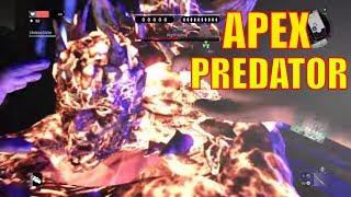 Dying Light - MAX LEVEL Hunter Mutation 3 APEX PREDATOR #6