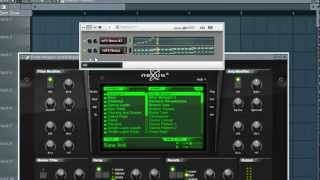 How to Make Progressive House Music - FL Studio #Part1 [+FLP Download]