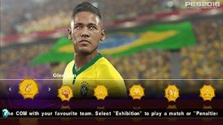 getlinkyoutube.com-PES 2016 PSP GAMEPLAY