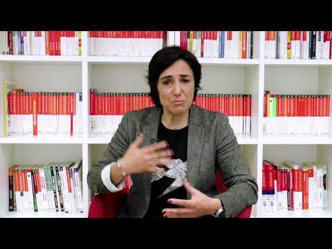 Cristina Castillo presenta el libro 'Vendedores de emociones'