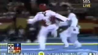 getlinkyoutube.com-Taekwondo - Best Kickers in the World