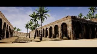Ouled Djellal 2017 K4 - Lazhar - Part 2- تراث صحراوي جزائري أصيل
