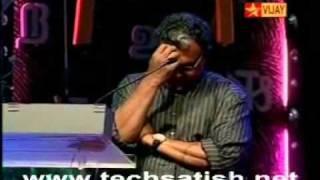 Nasser Speech on Dhoni audio Release.wmv