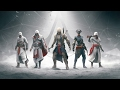 Assassins Creed - GMV - Two Steps From Hell - False Kings