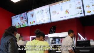 getlinkyoutube.com-SMART Signage Video Case Study: Manhattan Store