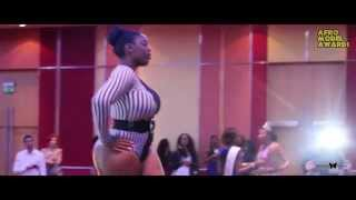 getlinkyoutube.com-Preview - Afro Model Awards 2013