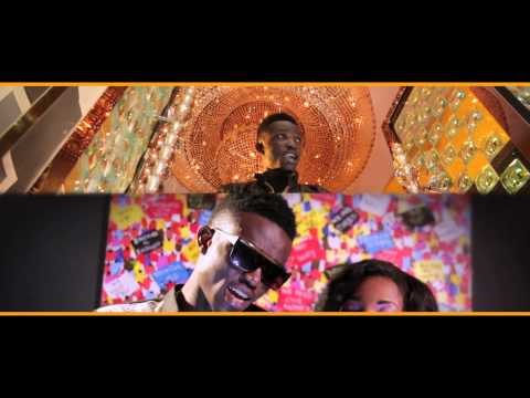 PhootPrintz - Jackie Appiah ft. Bisa Kdei & Sarkodie (Official Video) @PhootPrintz