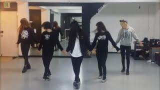 getlinkyoutube.com-EXO (엑소) - Call Me Baby (콜미베이비) 안무 커버영상 dance cover (커버댄스)