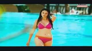 getlinkyoutube.com-Aditi Rao Hydari Bikini in Boss