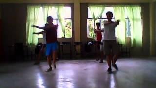 "getlinkyoutube.com-""dancing seminarians"""