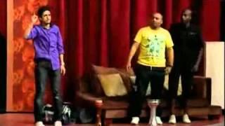 getlinkyoutube.com-طارق العلي يتحرش بل شيعة
