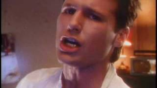 getlinkyoutube.com-Corey Hart - Sunglasses At Night Official Video