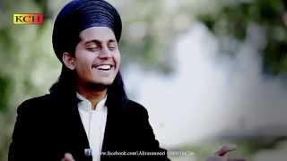 Main Sohny Da Ummati Aan M Ali Raza Noori New Naat Album 2015