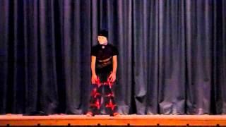 getlinkyoutube.com-Talent Show Shuffle 2013 (Winner)