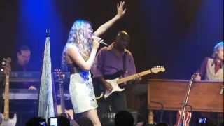 getlinkyoutube.com-Joss Stone live at Highline Ballroom in NYC, 2012 (Full show in HD)
