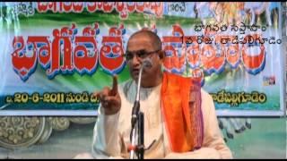 getlinkyoutube.com-01 of 04 Bhagavata Saptaham at Tadepalligudem by Sri Chaganti Koteswara Rao garu