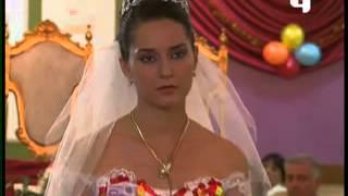 """اكثر مشهد خاطف للقلوب في مسلسل""""ميرنا و خليل"""""""