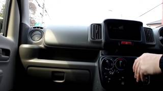 getlinkyoutube.com-オートギヤシフト車(マニュアルモード・DA17V)/エブリイ・NV100・スクラム・ミニキャブ
