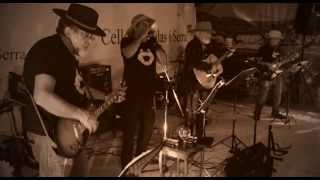 Lucky Star Country Blues Band ~ Folsom Prison Blues