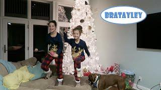 getlinkyoutube.com-Christmas Eve Special 2015 (WK 260.2)   Bratayley