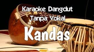 getlinkyoutube.com-Karaoke Dangdut   Kandas
