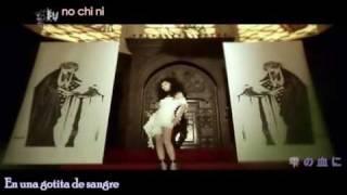 getlinkyoutube.com-ALI PROJECT - Seishoujo Ryouiki (sub español)