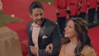getlinkyoutube.com-محمد حماقي و دنيا سمير غانم | أول مره - Donia Samir Ghanem Ft. Hamaki | Awel Marra