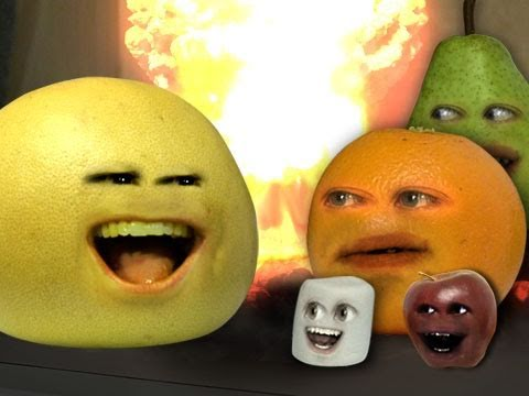 Annoying Orange: Best Fiends Forever