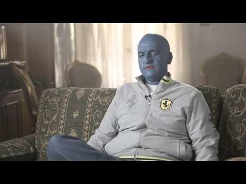 @QabilaTv | المريخى الأزرق | 1 | ظهور أول كائن مريخى أزرق في مصر