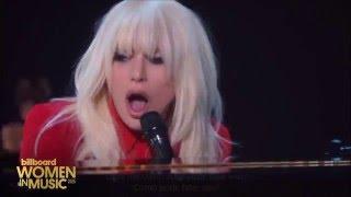 getlinkyoutube.com-Lady Gaga - Til It Happens To You (Legendado)