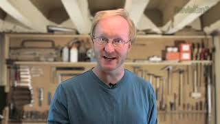 getlinkyoutube.com-The Ben Heck Show - Build a Portable CNC Router for Fun and Profit