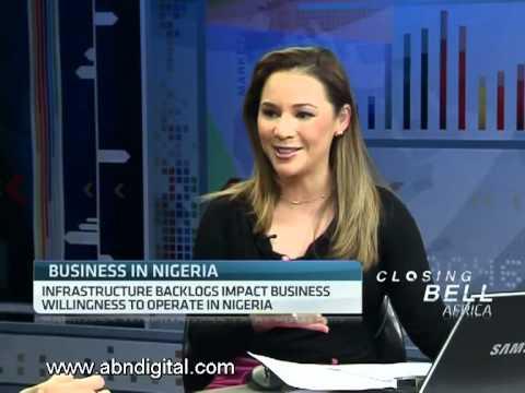 Business in Nigeria with Gregory Havermahl (Africax5)