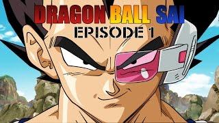 Dragon Ball Sai - épisode 1 HD (MOTION MANGA)