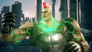 Tekken 7 yasir hassan(Gesse,jack7) vs Noman khan(Katrina) Maniax Fighters cup s2