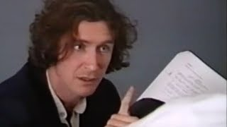 getlinkyoutube.com-Paul McGann's Doctor Who audition tape teaser - Doctor Who