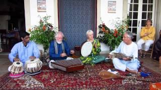 "getlinkyoutube.com-Traditional Afghan Music on Rubab and Santur - ""Pareshe Jal"" (The Flight of the Lark)"