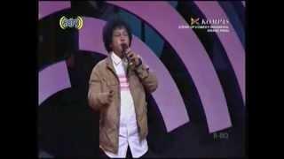 getlinkyoutube.com-BABE Stand Up Comedy Indonesia 3 Grand Final Putaran 2