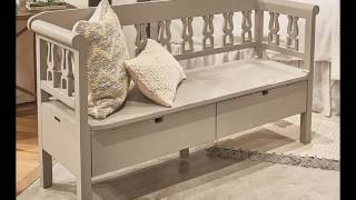Ford's Furniture presents Magnolia Home by Joanna Gaines