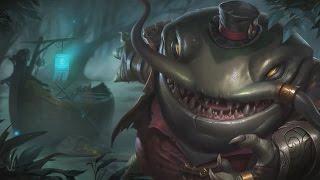 getlinkyoutube.com-Tahm Kench Login Screen & Music! (LoL - League of Legends)