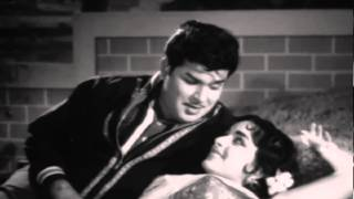 Naan Malarodu Thaniyaga  - Jaishankar, Vijayalakshmi, Manohar - Iru Vallavargal - Tamil Classic Song